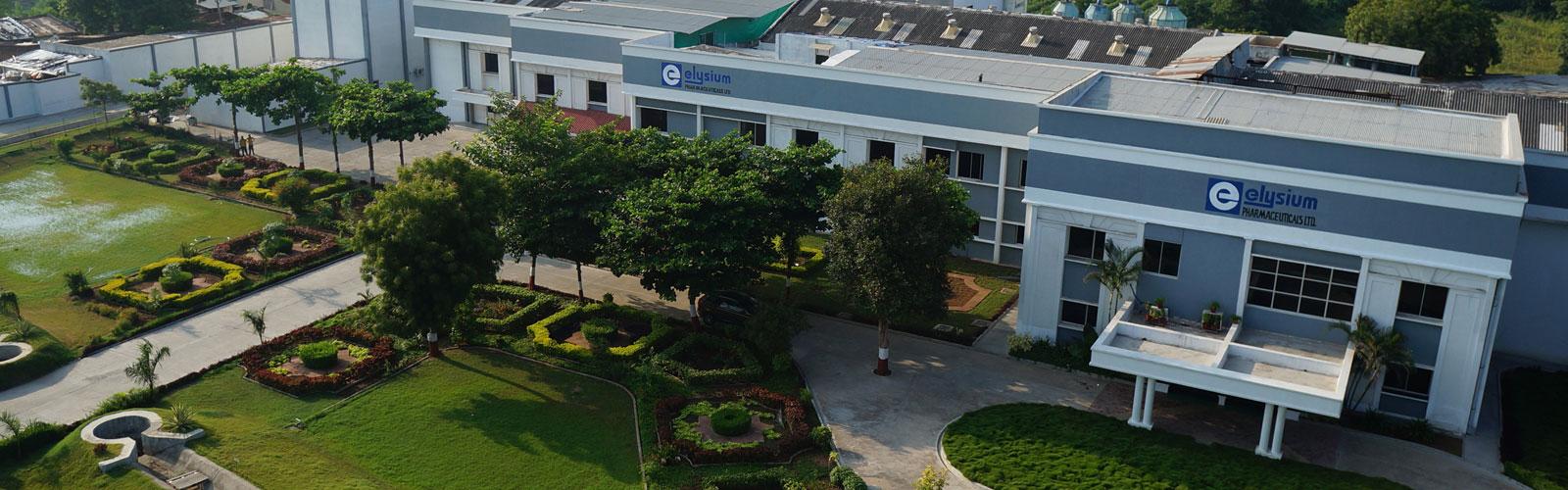 Elysium Pharmaceuticals Ltd